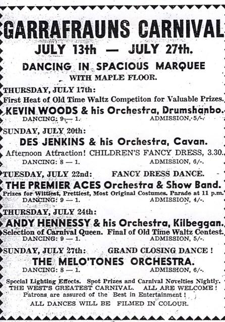 carnival 1958