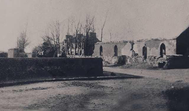 Old Chapel c. 1930
