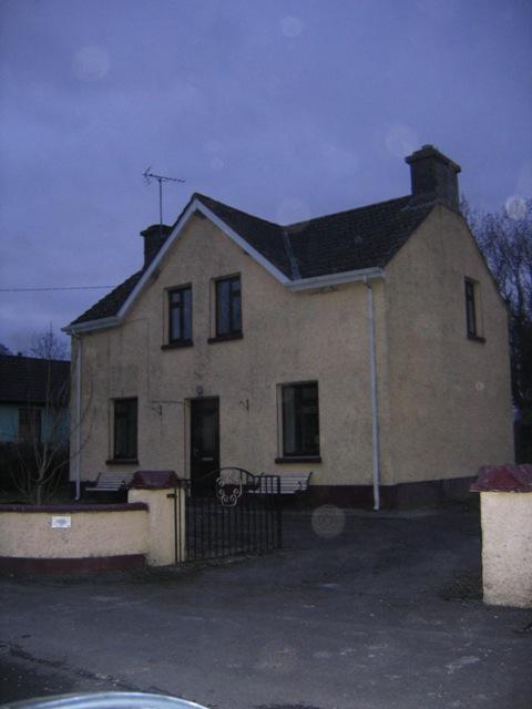 Teacher's Residence