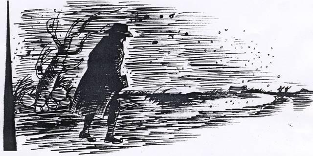 Wandering Schoolmaster